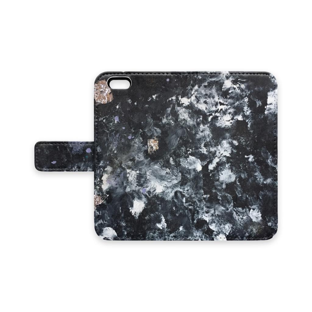 iphone6手帳型