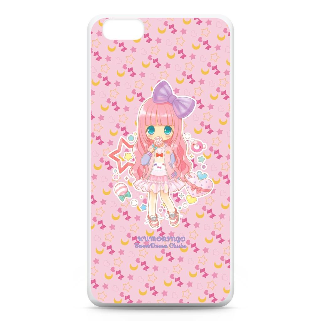 SweetDreamちいか  iPhone6 Plusケース