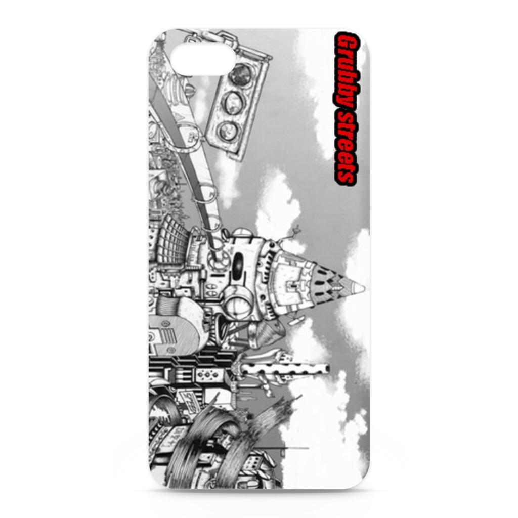 iphoneケース【City】
