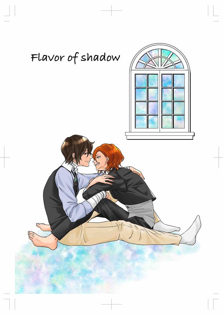 Flavor of shadow