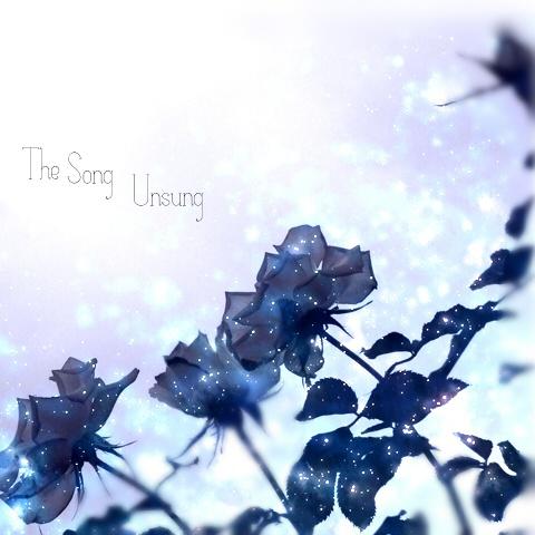 【『銀剣のステラナイツ 紫弾のオルトリヴート』イメージソング】The Song Unsung