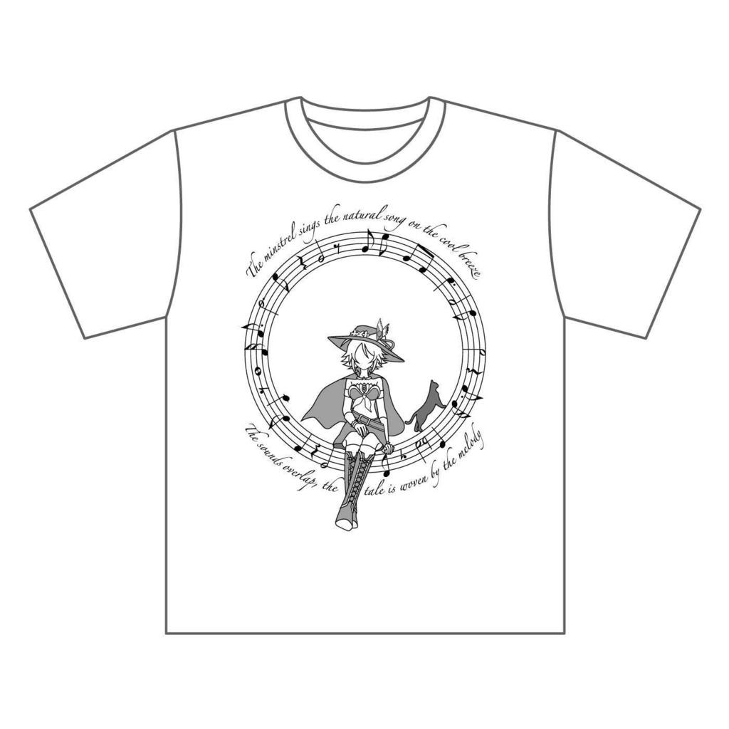 【受注生産】梅木音葉Tシャツ
