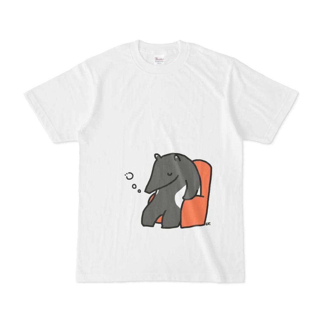 うとうと [Tシャツ]