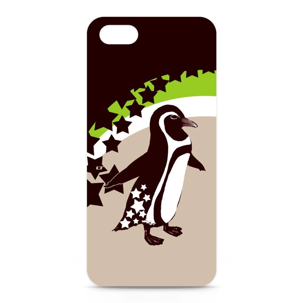 ペンギン日和 P03 [iPhoneケース]