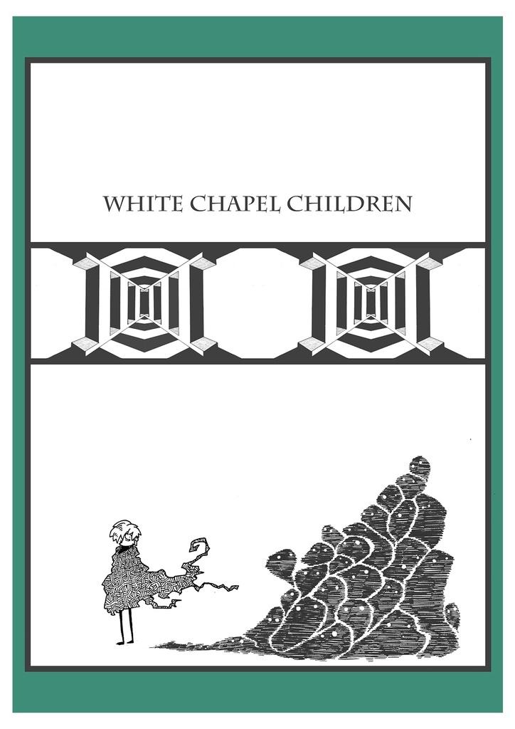 white chapel children