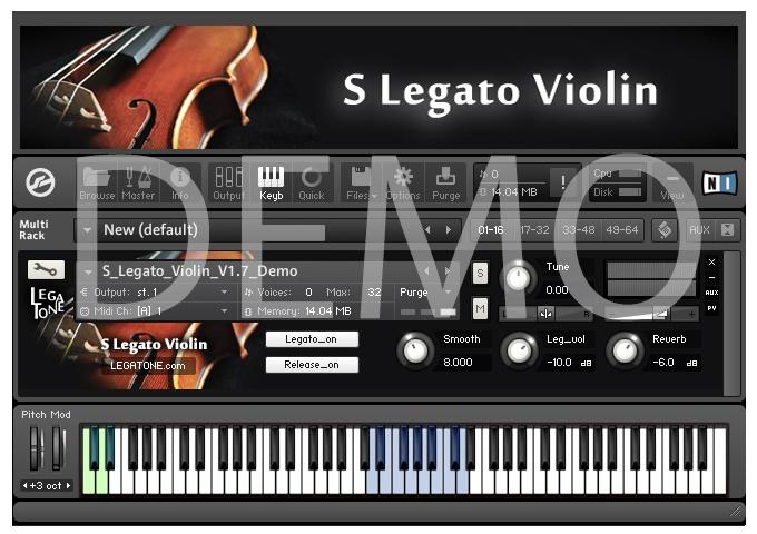 Violin Vst Free