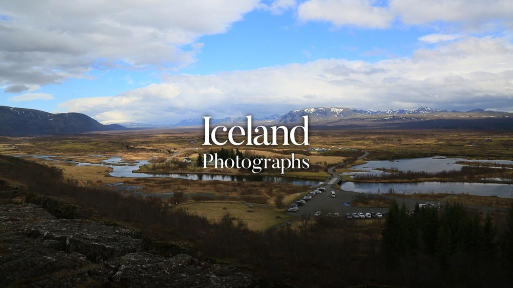 【1200枚】アイスランド写真集【資料/トレス/加工OK】