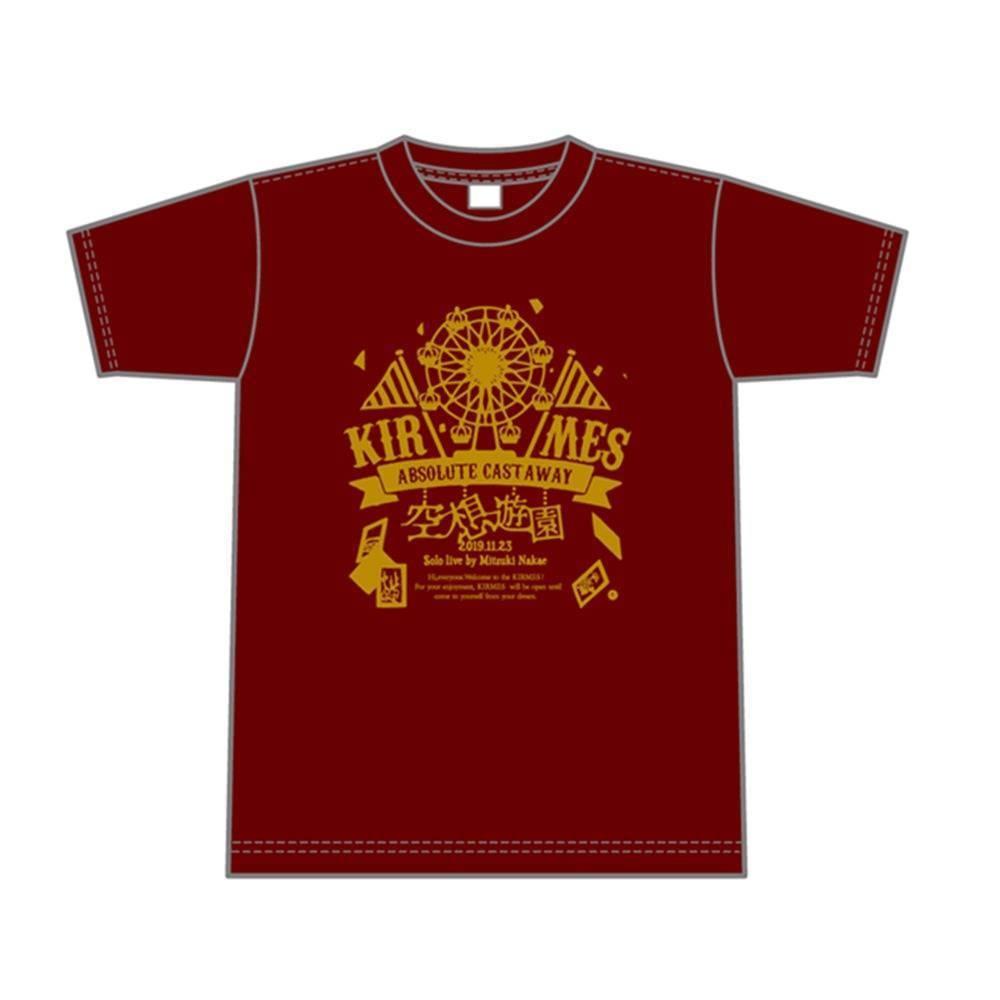 きるめすTシャツ2019