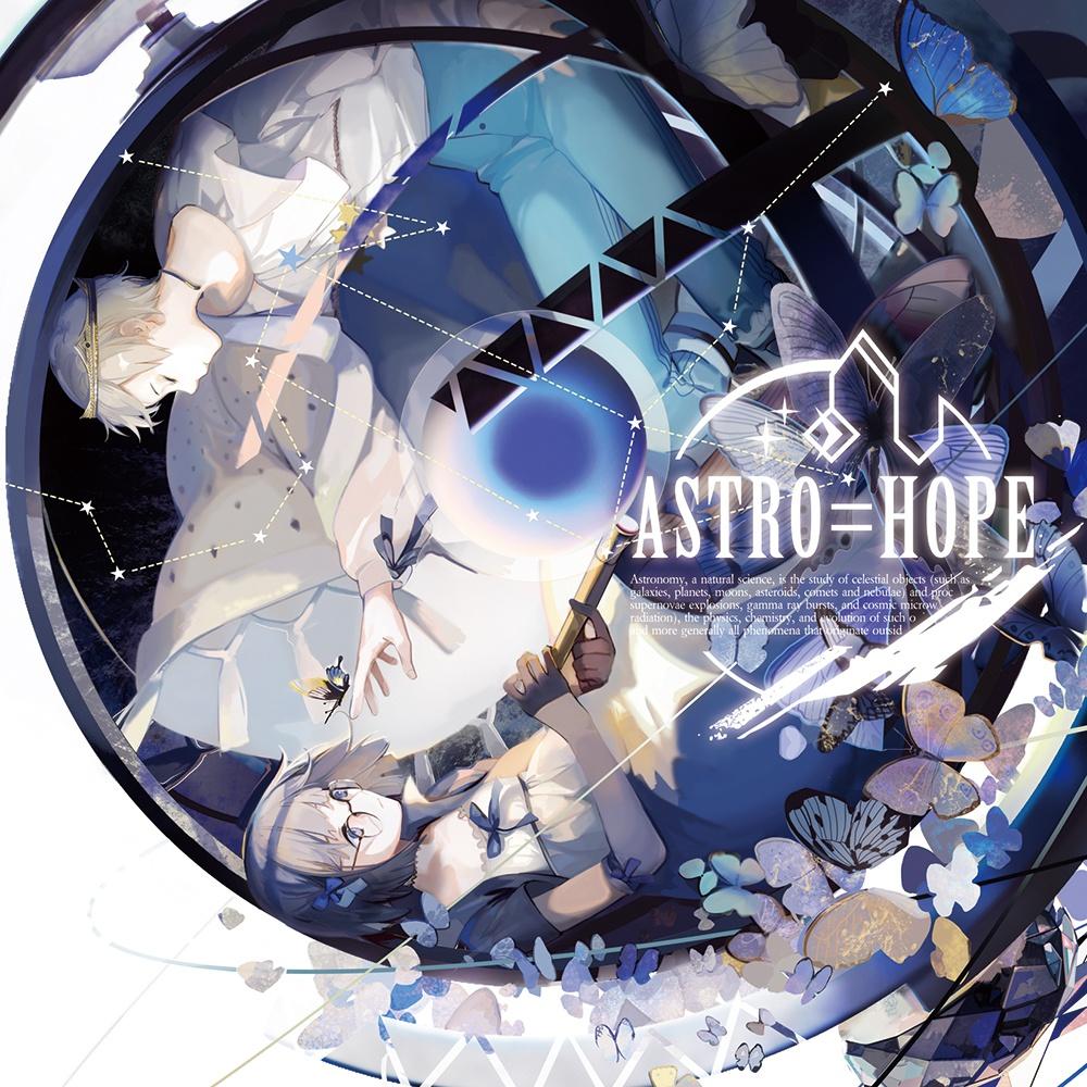 ASTRO=HOPE