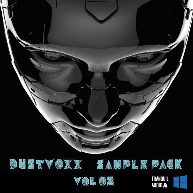 Dustvoxx Sample Pack vol.2