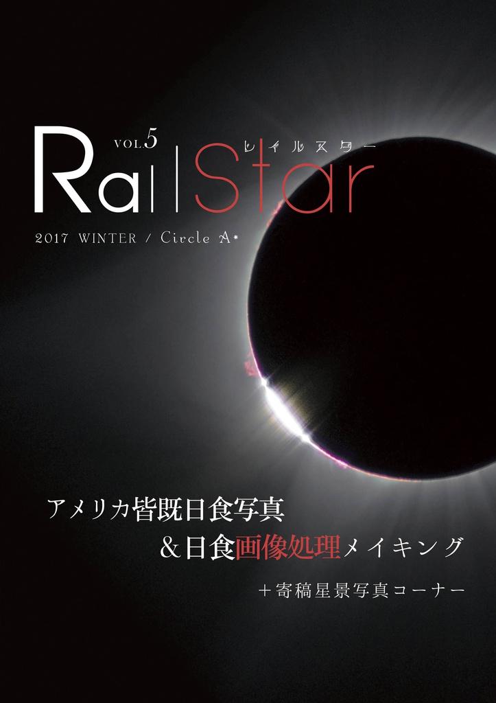 Railstar vol.5