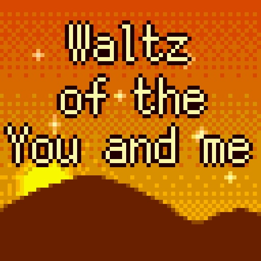 【単品】WALZ OF THE YOU AND ME