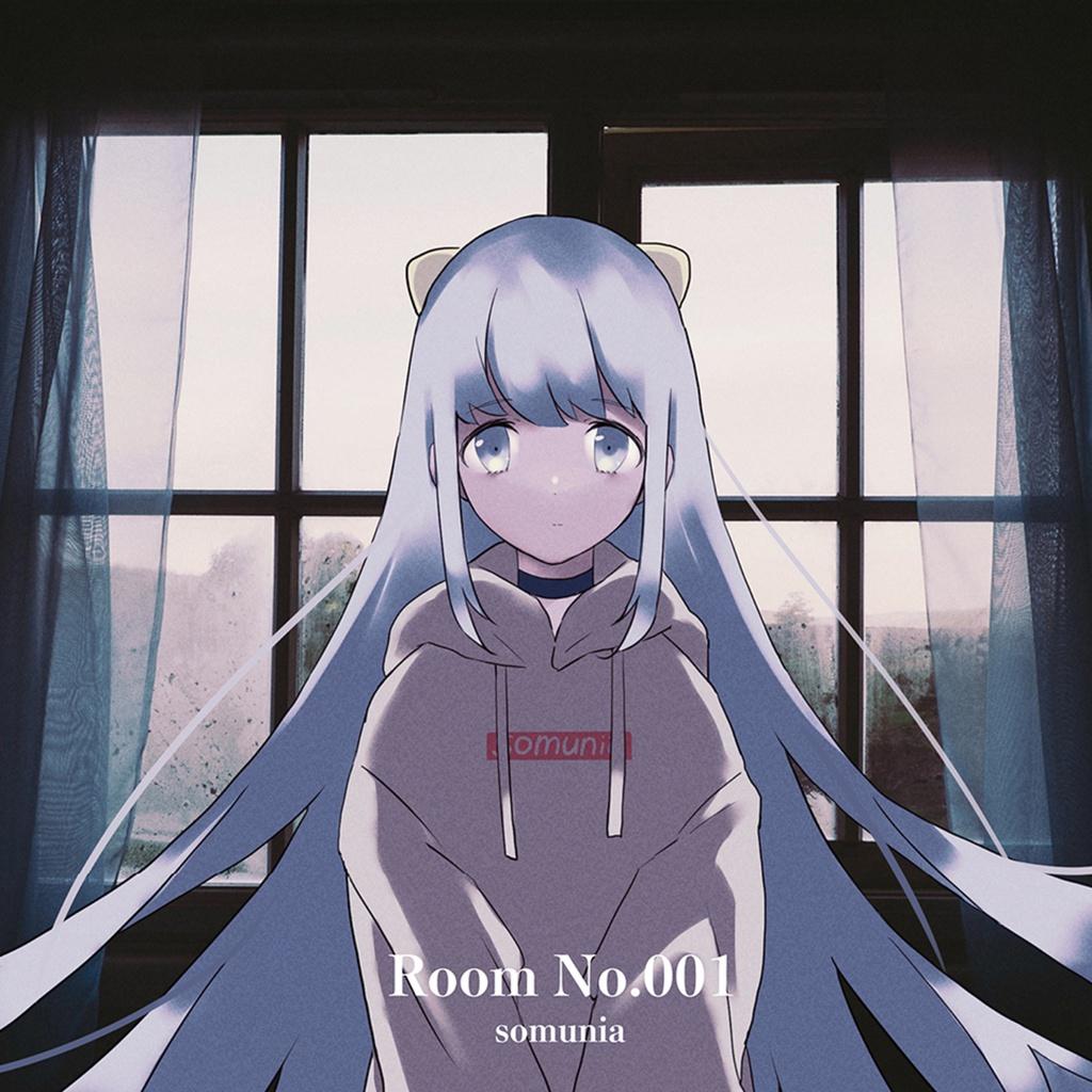 somunia 1st EP 「RoomNo.001」 DL版