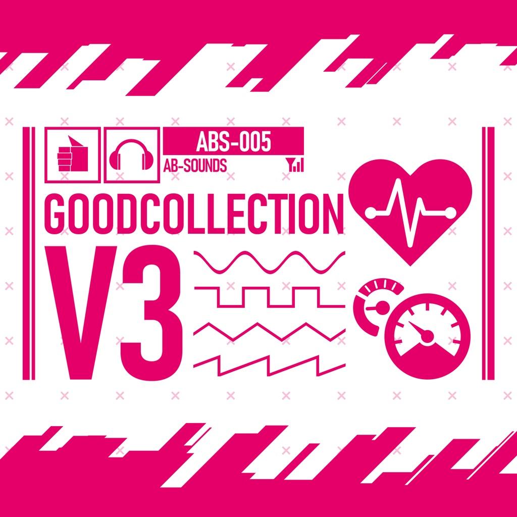 【ABS-005】 GOODCOLLECTION V3