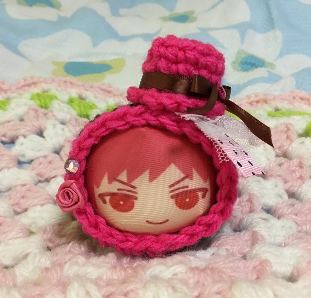 おまんじゅう着ぐるみ 帽子濃いピンク