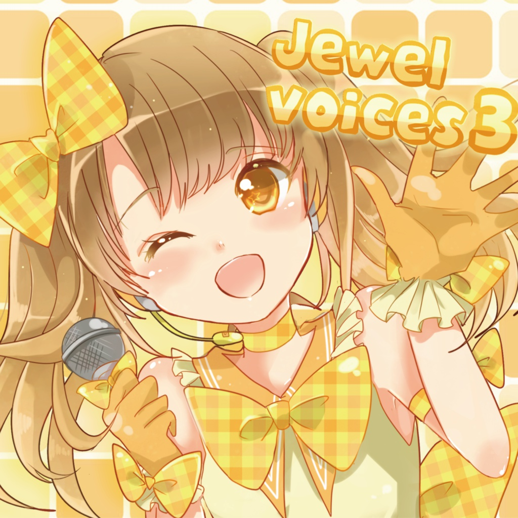 Jewel Voices 3