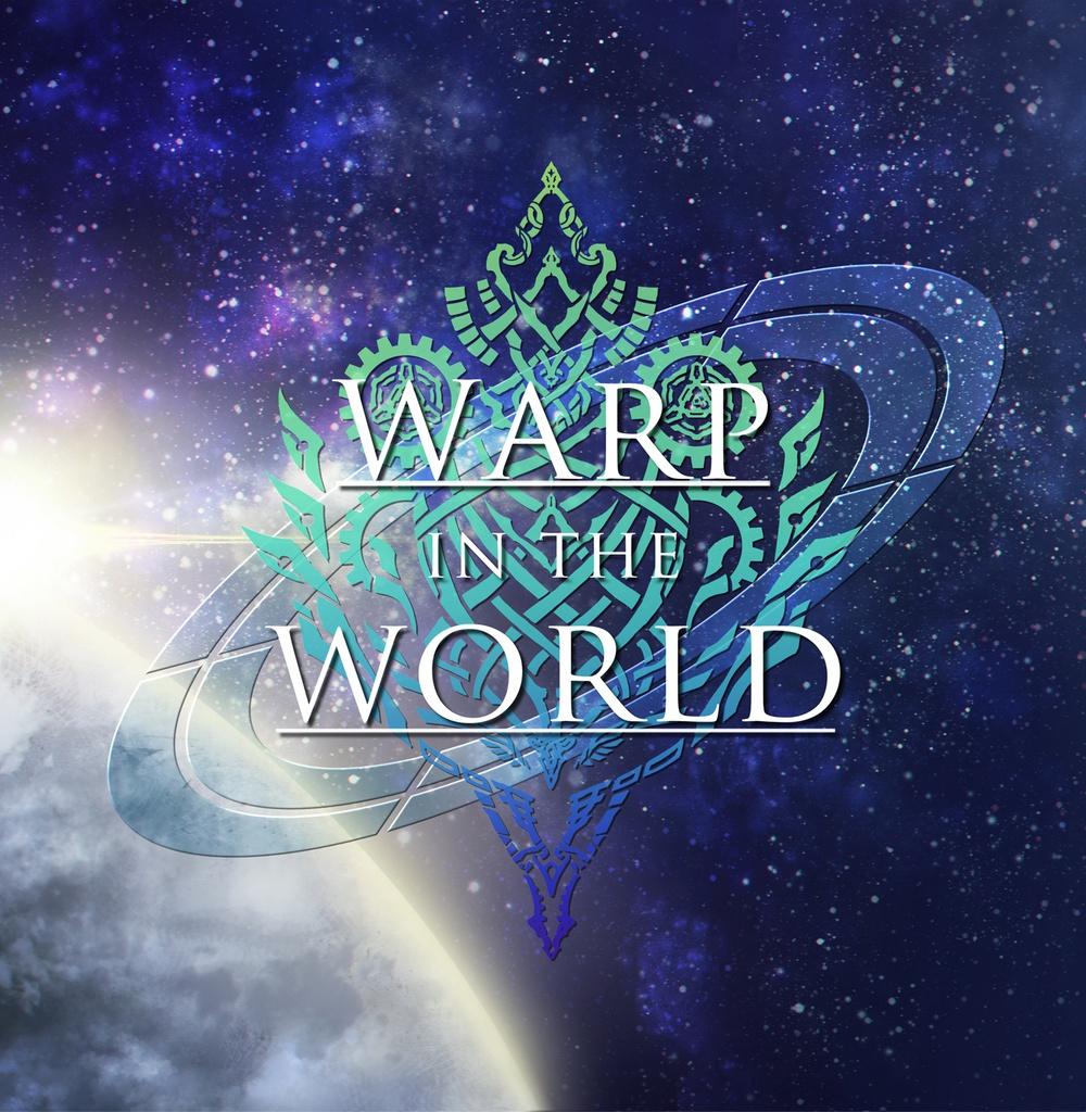 Warp in the World