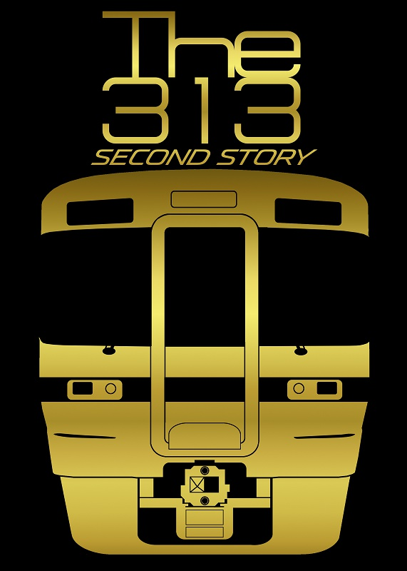 ◎ The 313 ~ Second Story