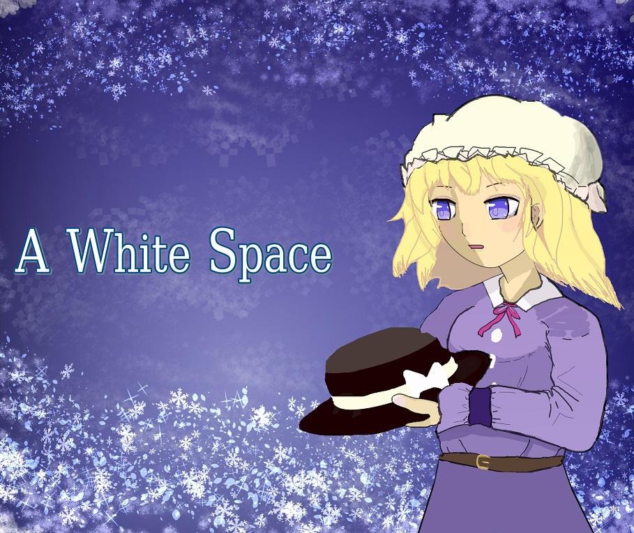 A White Space
