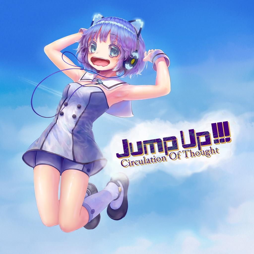 Jump Up!!!