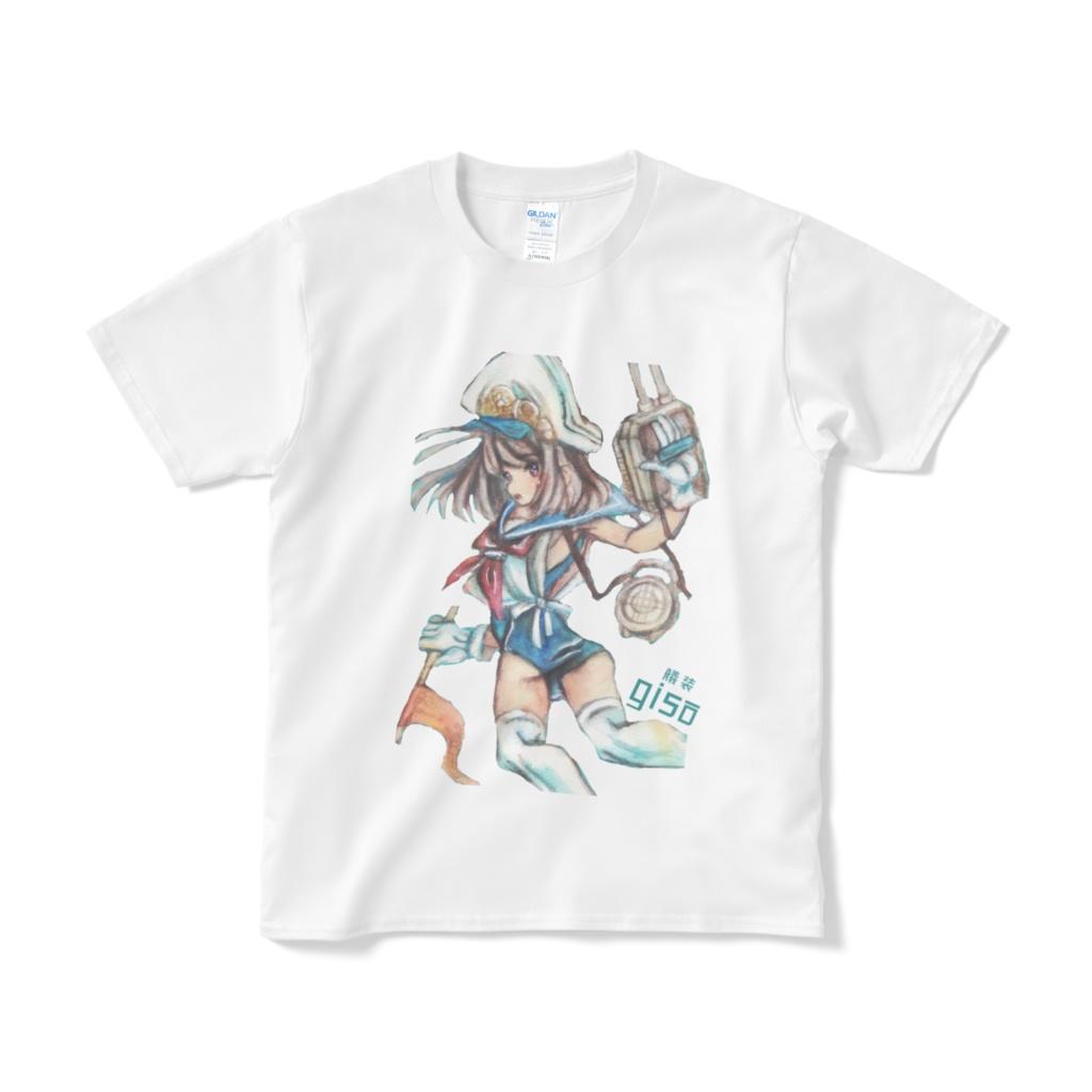 【FACTORYより発送】短納期Tシャツ*艤装