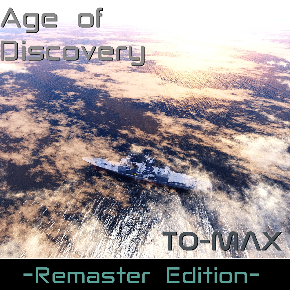 Age of Discovery -Remaster Edition-