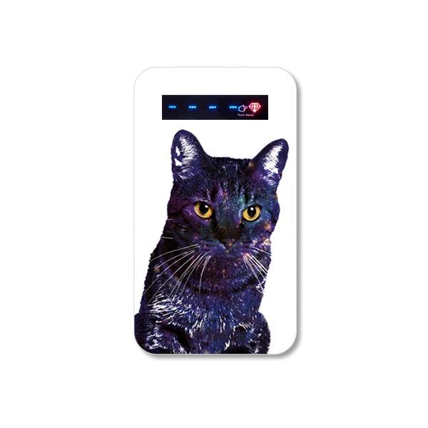 GALAXY CAT モバイルバッテリー