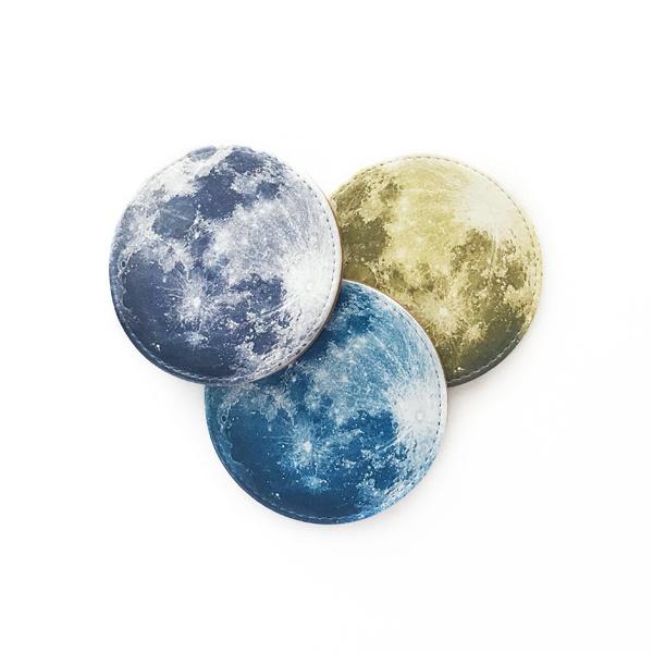 満月 コースター