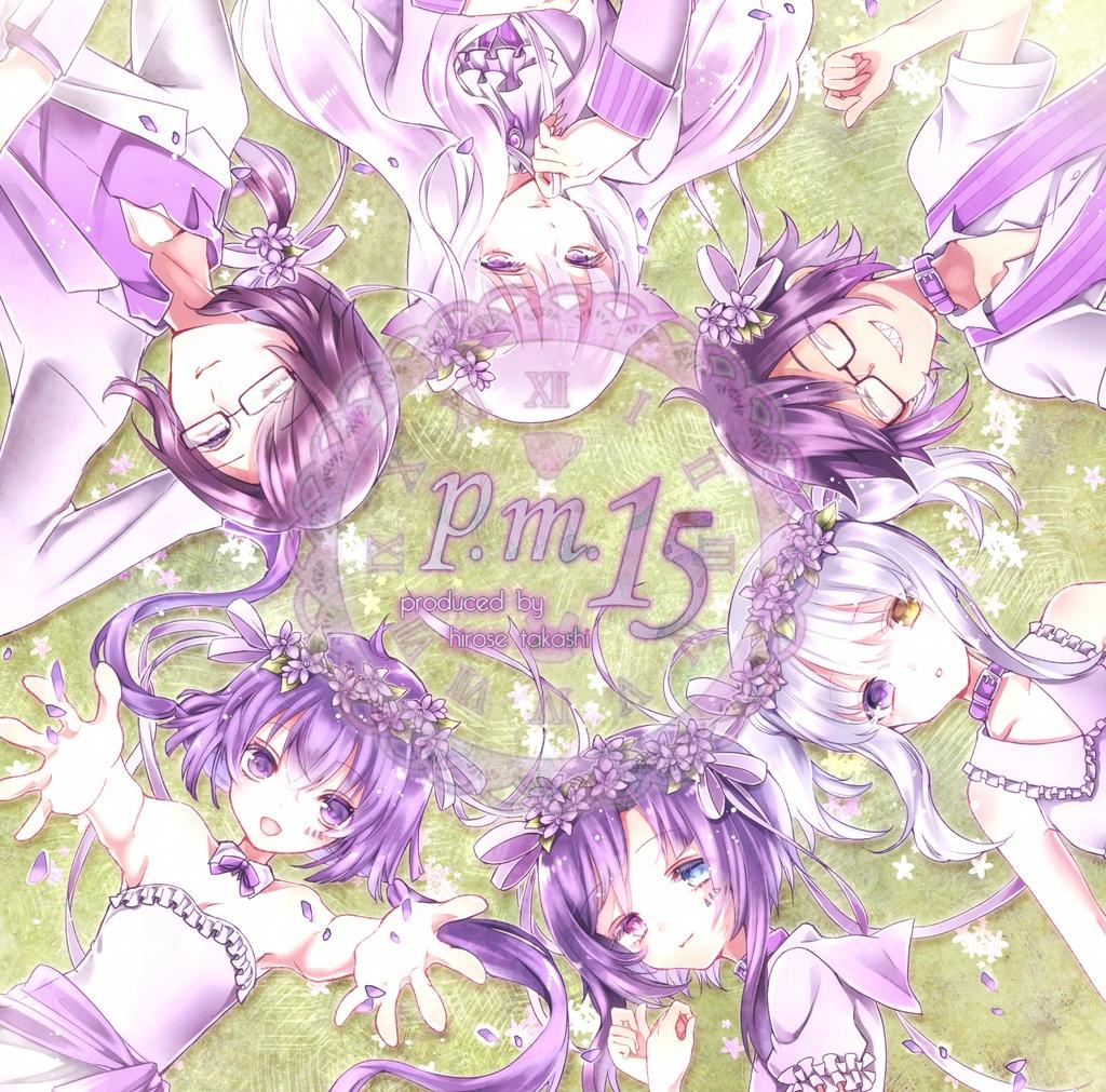 P.M.15(DL販売)