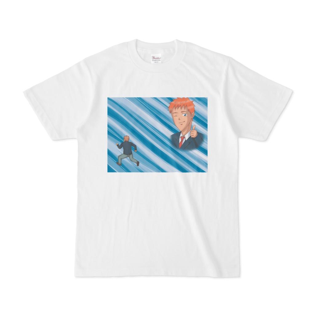 ありがとう拓也Tシャツ