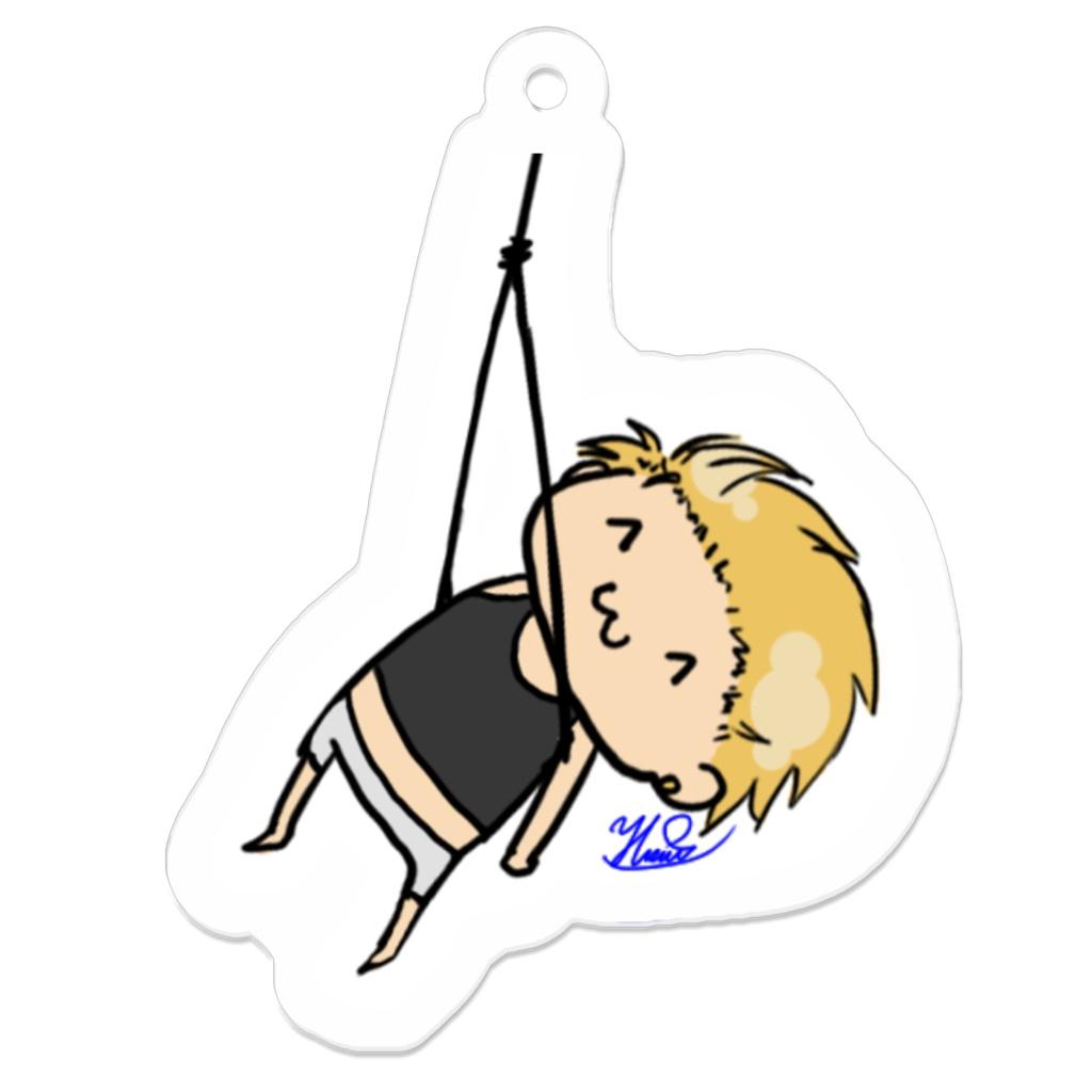 【MHD】吊るしシリーズRikuさん