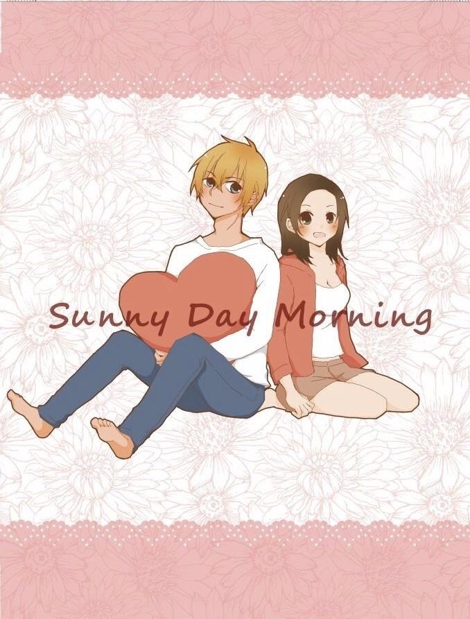 Sunny Day Morning