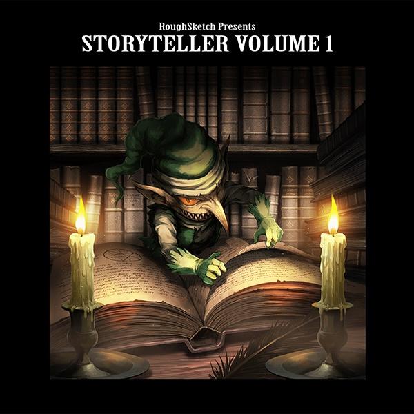 NBCD-027_STORYTELLER VOLUME 1