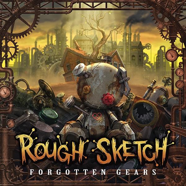 RoughSketch / FORGOTTEN GEARS