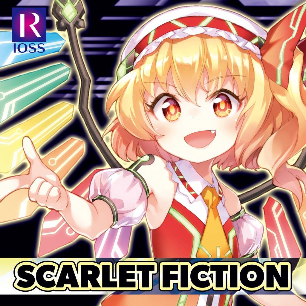 SCARLET FICTION