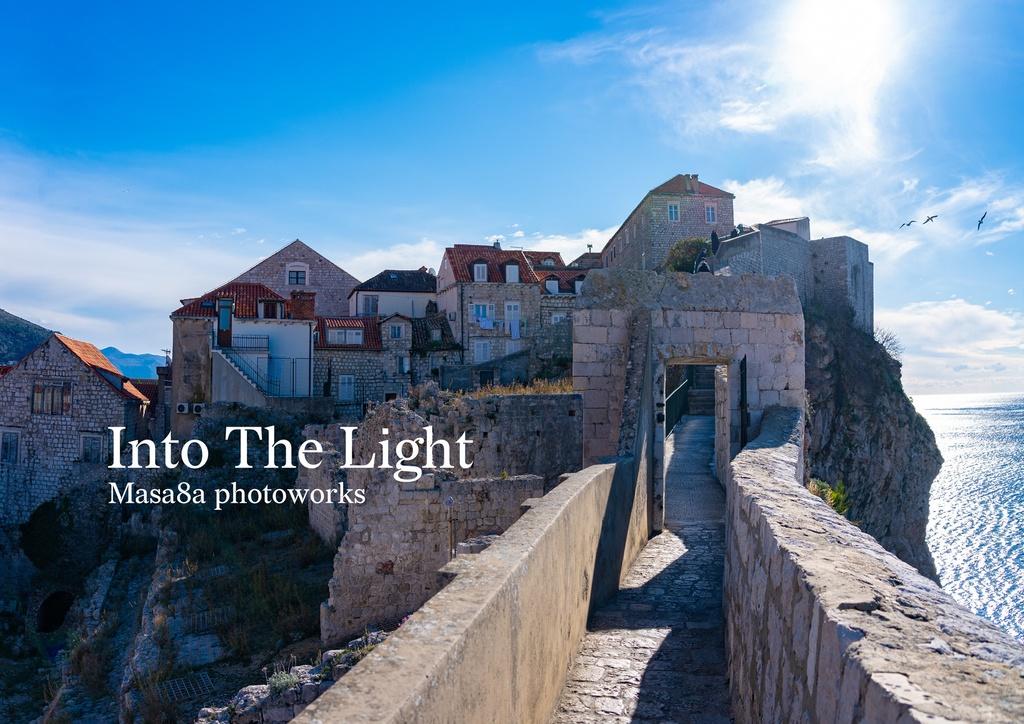 【COMITIA137】Into The Light(星空クリアファイル付)