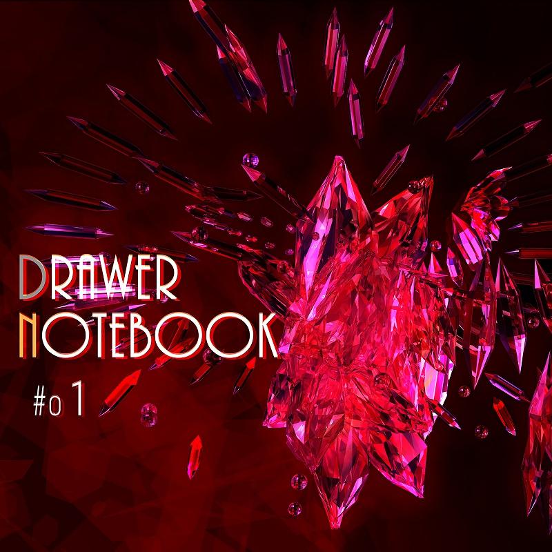 Drawer Notebook #01
