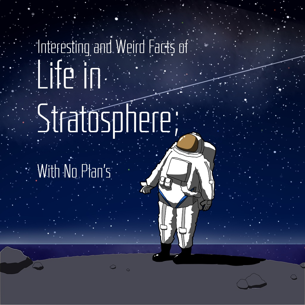 Life in Stratosphere;