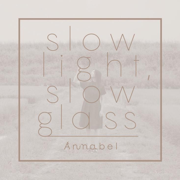 slow light, slow glass