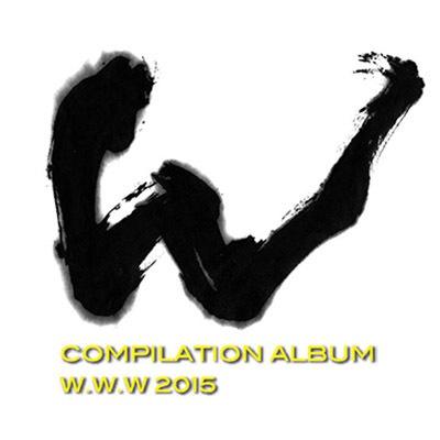 COMPILATION ALBUM W.W.W 2015