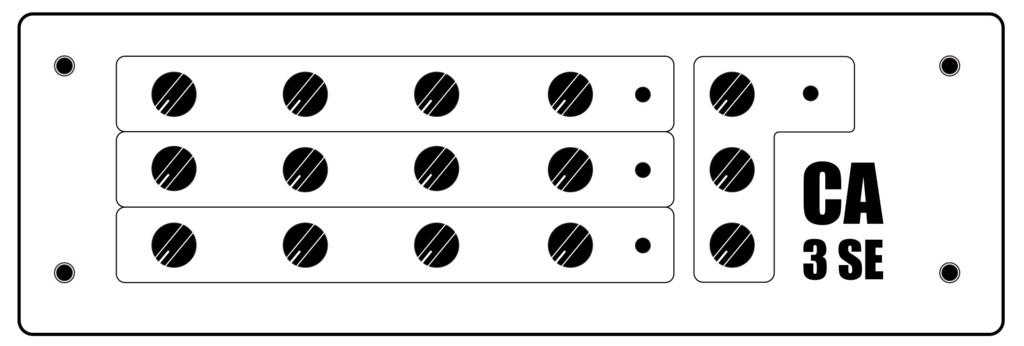 (IR同梱版) F884 SOUND LAB ULTRA RIG PACK Vol.2 (CA 3SE / DZL VHF)
