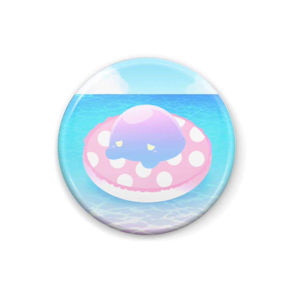 浮き輪ポイム