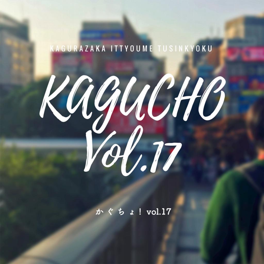 KAGUCHO vol17