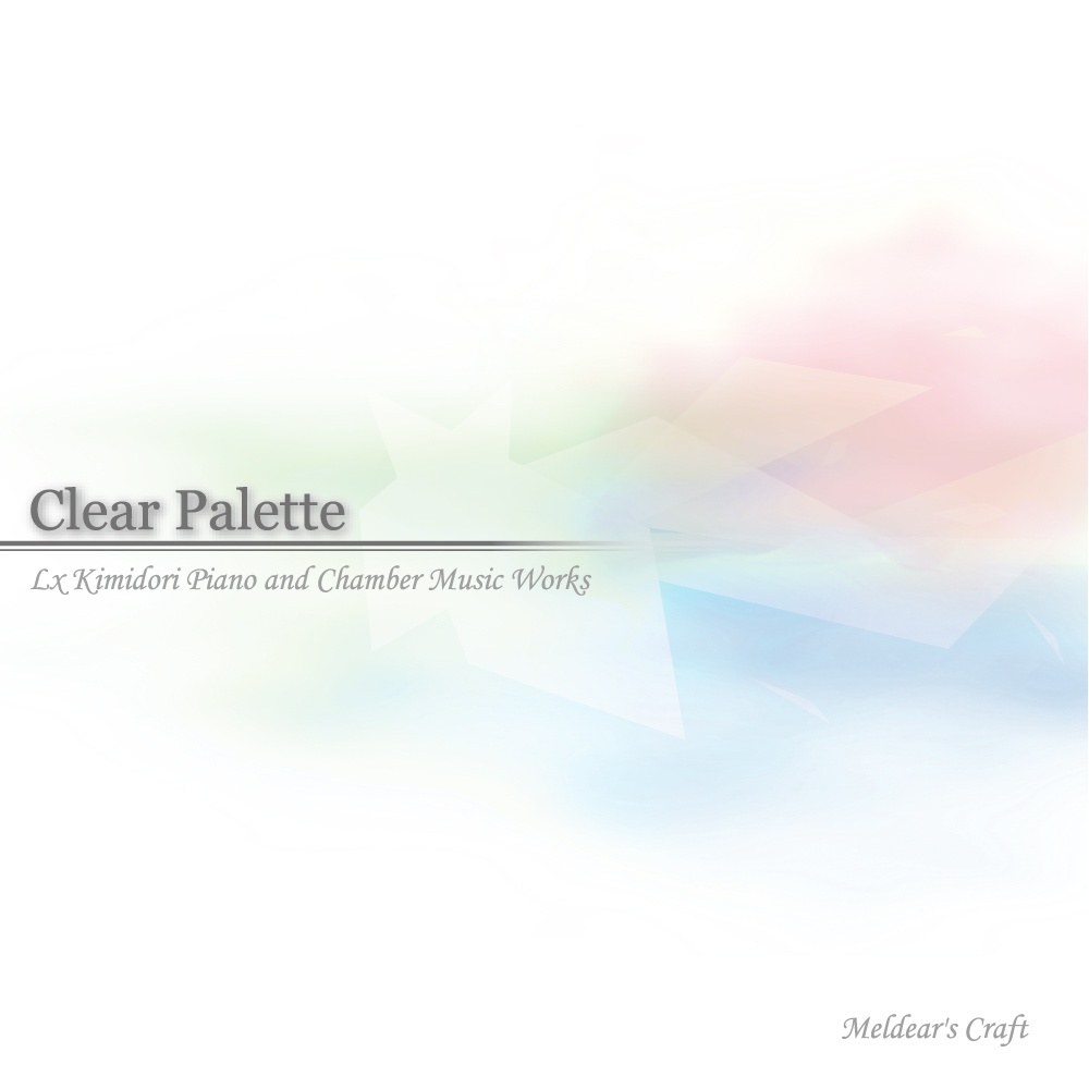 Clear Palette