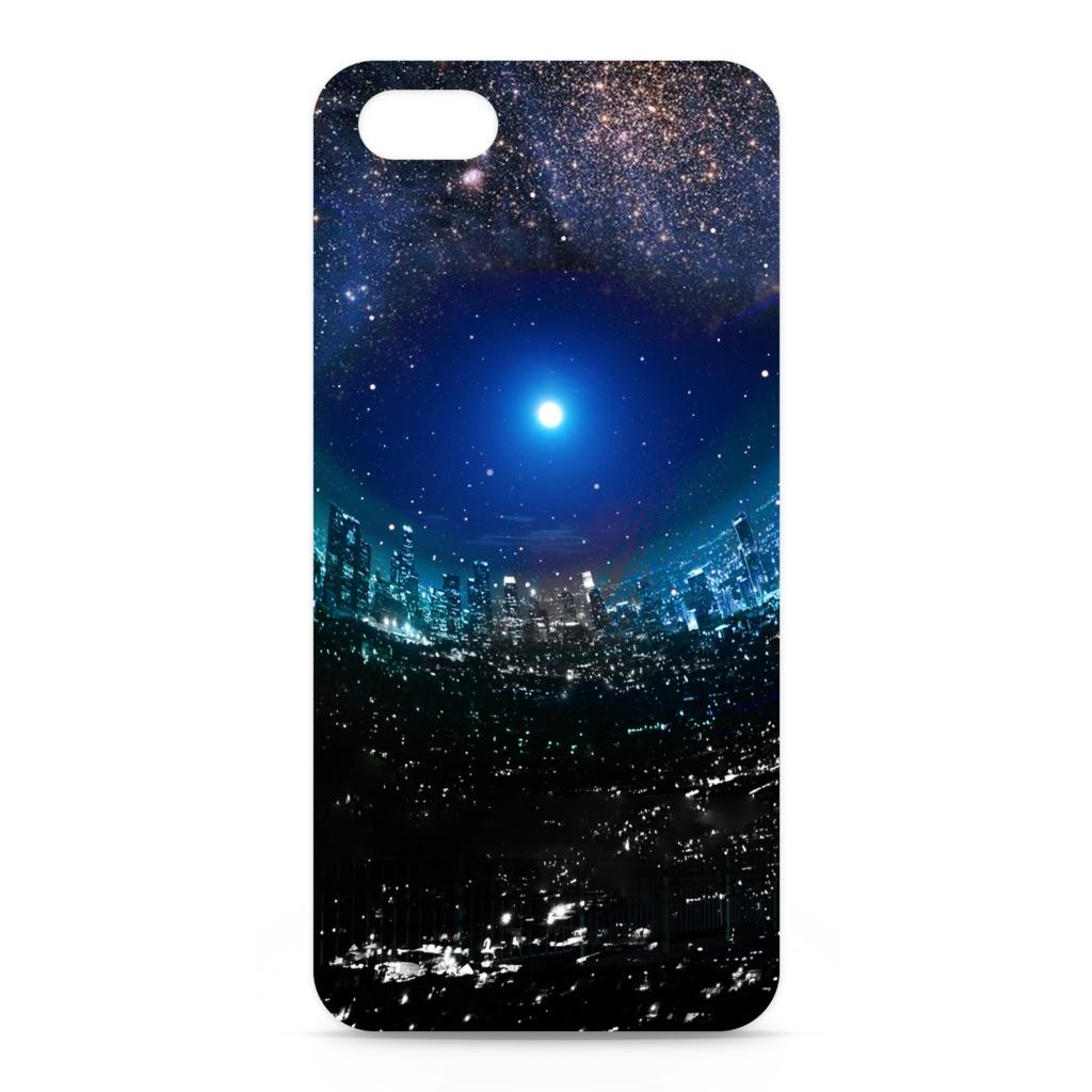 月の魔法をかけたから〈iPhoneケース〉