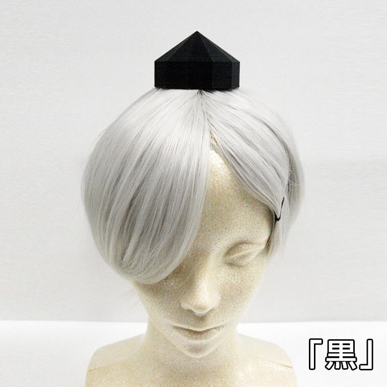 コスプレ / 天狗の頭襟(ときん)-山伏- / 今剣 射命丸文 /東方Project 刀剣乱舞