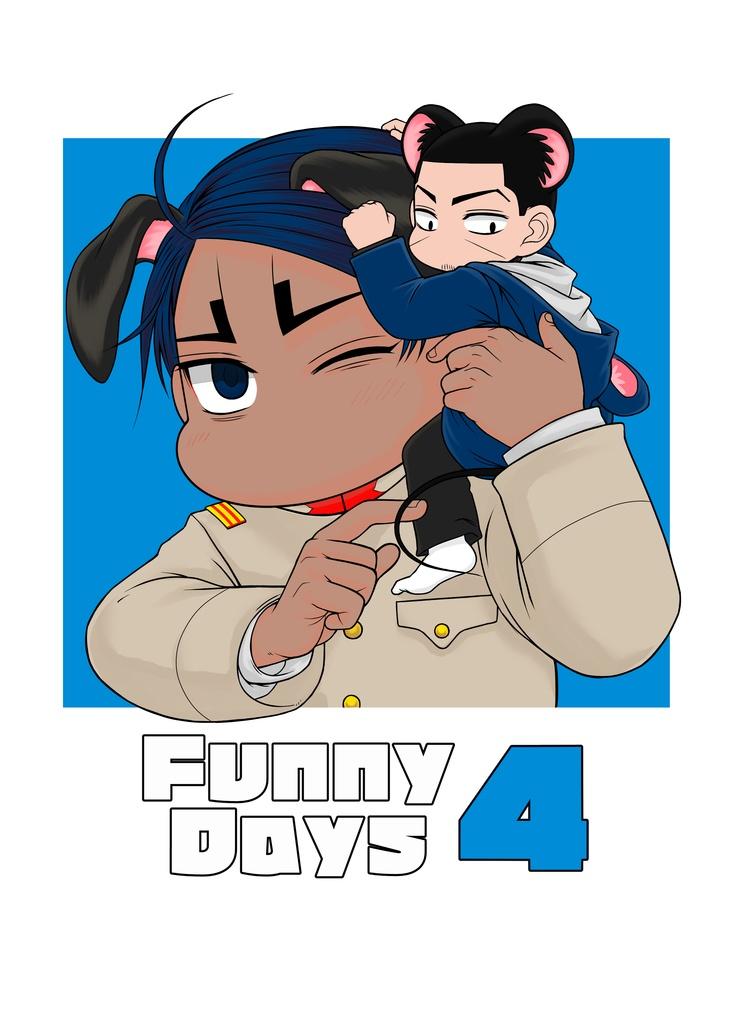 Funny Days4