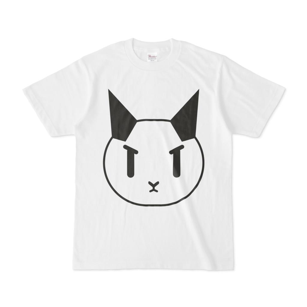 ニャンニャンインナーTシャツ