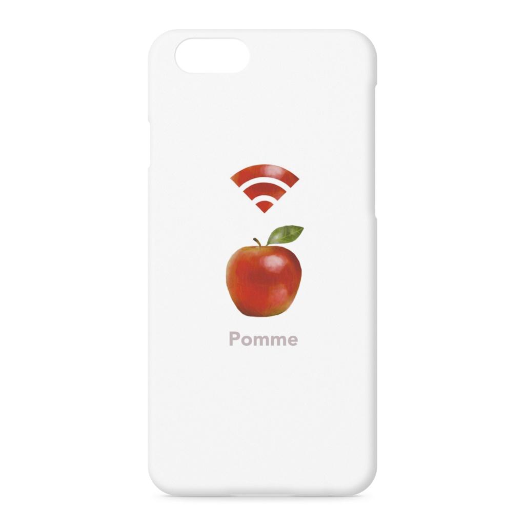 りんご wifi