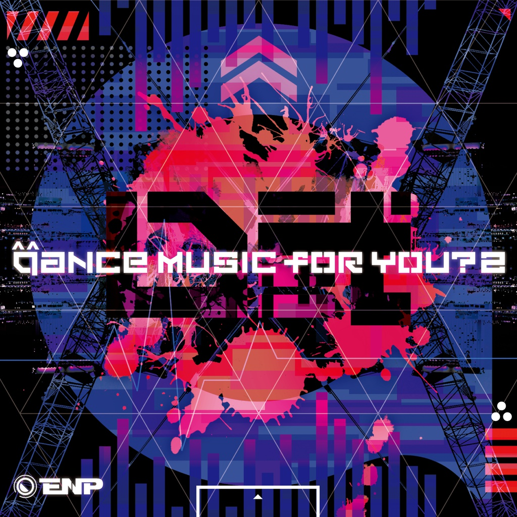 Dance music for you? 2